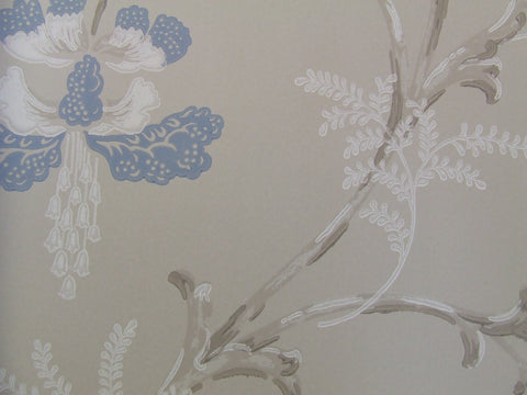 =Colefax and Fowler Bellflower 07127/05 Blue
