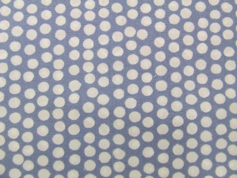 =Fryetts Spotty China Blue