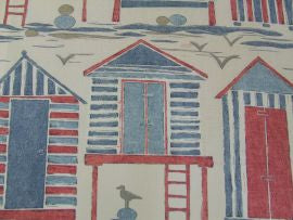Beach Huts Nautical 226490