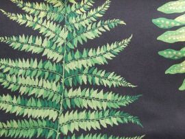 /Fernery 226577 Green /Charcoal
