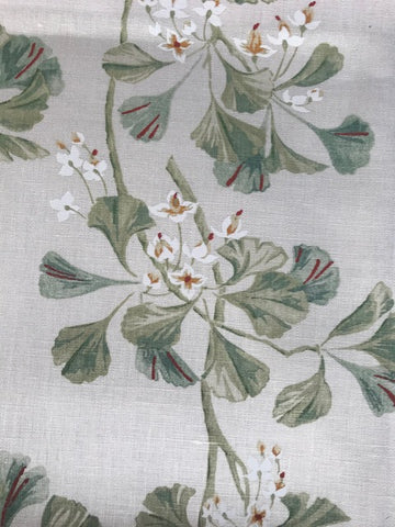 Colefax and Fowler Greenacre Leaf Green F4705-01