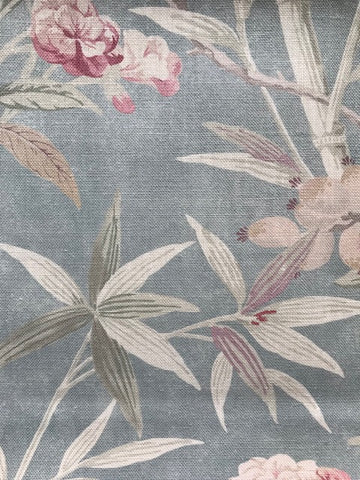Colefax and Fowler Oleander Old Blue F4707-03