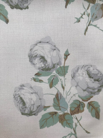 Colefax and Fowler Bowood Grey/Green F2328/01