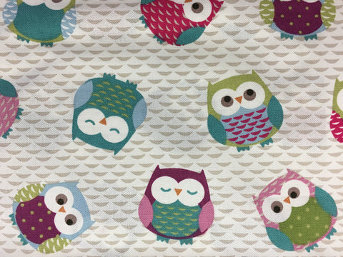 Fryetts Owls (Multi)