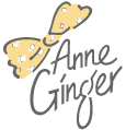 Anne Ginger Soft Furnishings