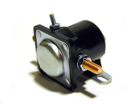 10127  Starter Solenoid/NO LONGER AVAILABLE
