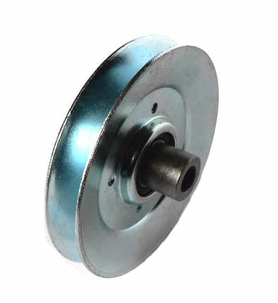 10481  V Idler Pulley-44 (Check Notes Before Ordering)