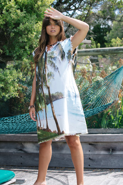 CASTAWAY GIDGET DRESS
