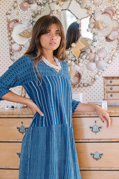 PICNIC DRESS - SALE