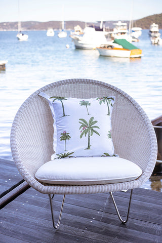 PALMY CUSHION COVER
