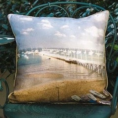SORRENTO CUSHION