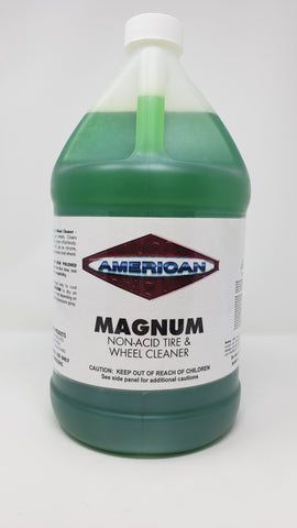Magnum Tire & Wheel Cleaner