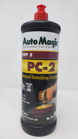 PC-2 Advanced Diminishing Compound
