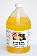 Citri-Solve Cleaner & Degreaser
