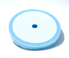 Blue Waffle Foam Ultra-Finishing Pad