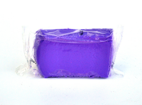 Clay Bar Purple Overspray Removal Medium Grit
