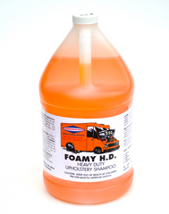 Foamy HD