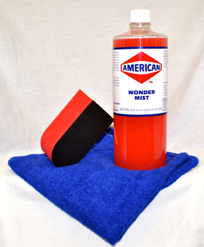 American Detail Supply Car Care Detail Supplies Dressings Waxes