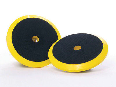 "7 - 9"" Velcro Backing Plate"
