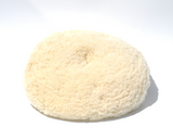White Wool Heavy Compound Pad