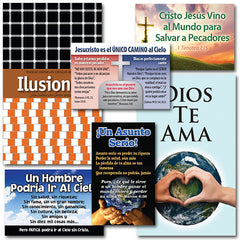 New Spanish Tracts