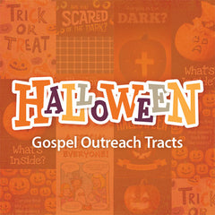Halloween Gospel Outreach