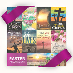 Easter Tract Assortment