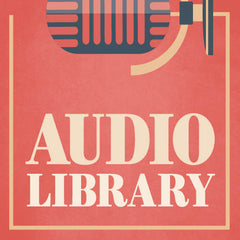 New Audio Library Resource