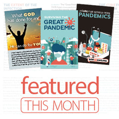 Featured Tracts of the Month
