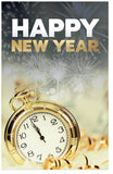 Happy New Year (KJV)