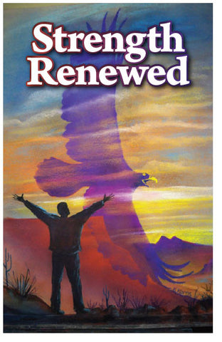 Strength Renewed (KJV) (Preview page 1)