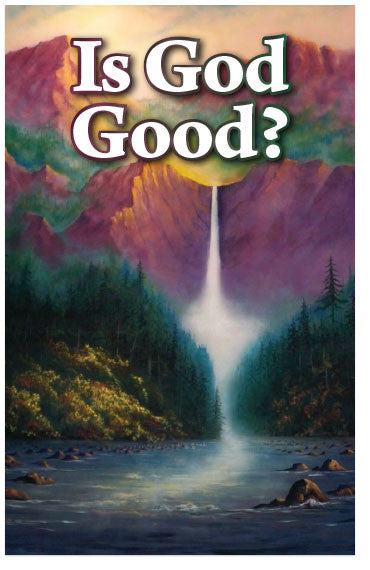 Is God Good? (KJV) (Preview page 1)