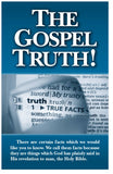 The Gospel Truth (KJV) (Preview page 1)