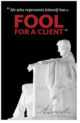 Fool For A Client