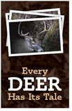 Every Deer Has Its Tale