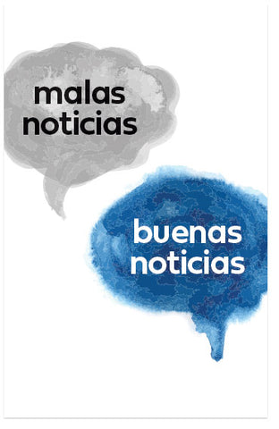 Bad News, Good News (Spanish)