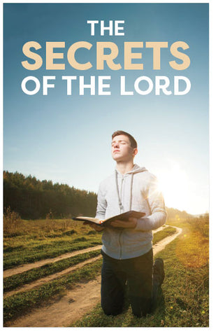 The Secrets of the Lord