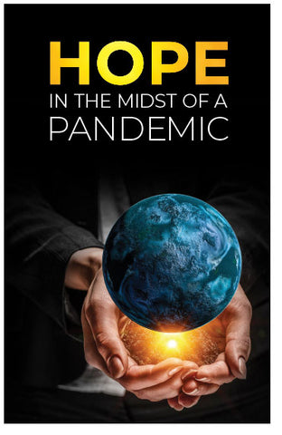 Hope in the Midst of a Pandemic (NKJV)