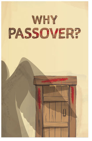 Why Passover?