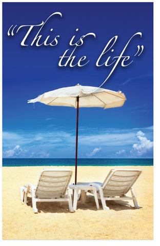 This is the Life (KJV) (Preview page 1)