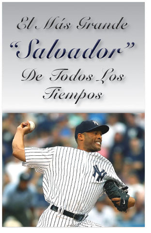 "The Greatest ""Saver"" Of All Time (Spanish)"