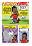 Are You A Good Person? (Setswana) (Preview page 1)