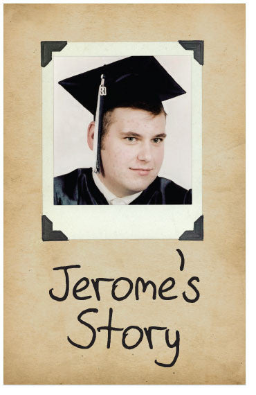 Jerome's Story (ESV) (Preview page 1)