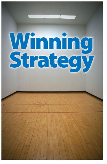 Winning Strategy (KJV) (Preview page 1)