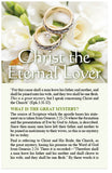Christ the Eternal Lover (KJV) (Preview page 1)