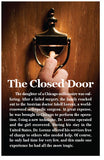 The Closed Door (KJV) (Preview page 1)