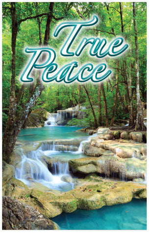 True Peace (Non-Christmas) (KJV) (Preview page 1)