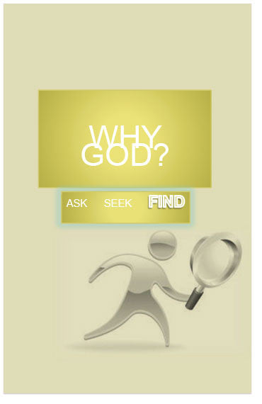 Why God? (TLB, NIV) (Preview page 1)