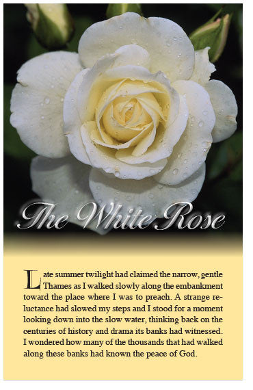 The White Rose (KJV) (Preview page 1)