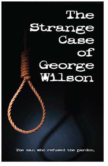 The Strange Case of George Wilson (KJV) (Preview page 1)